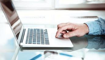 Sistema de liquidación de sueldos online rápido y sencillo para nuestros clientes.